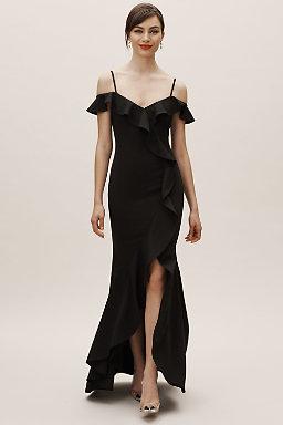 Lafayette Dress.