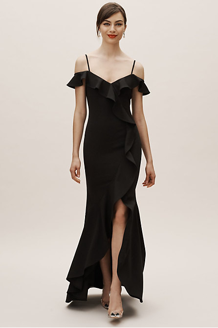 BHLDN Lafayette Dress