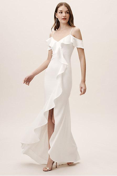 Lafayette Dress