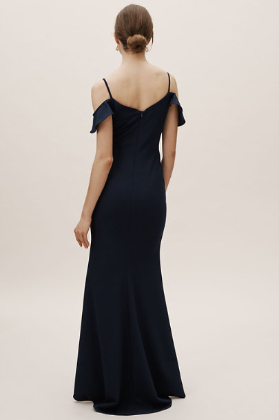 BHLDN Midnight Lafayette Dress | BHLDN