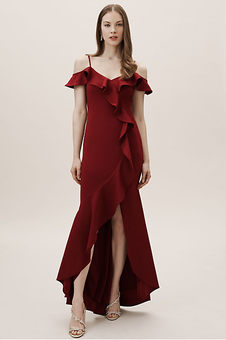 BHLDN Lafayette Dress