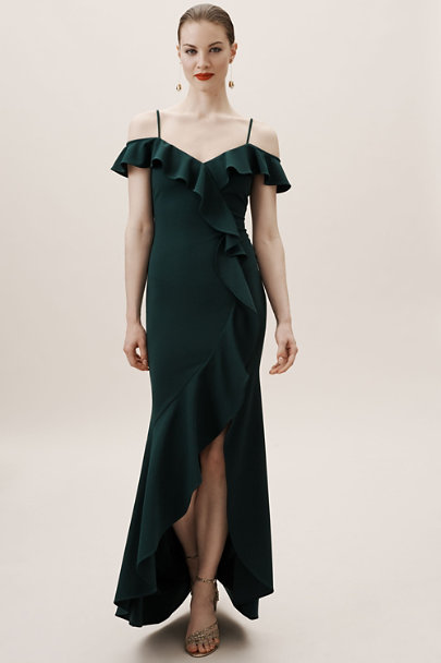 View larger image of BHLDN Lafayette Dress