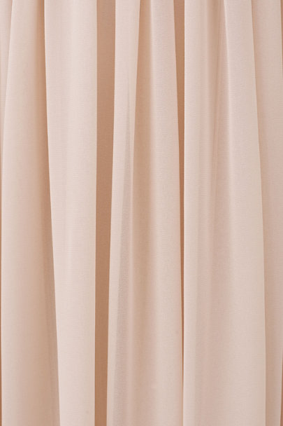 BHLDN Blush Fresna Dress | BHLDN