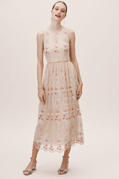 View larger image of BHLDN Parsons Dress
