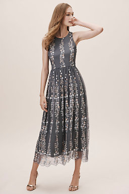 Parsons Dress.