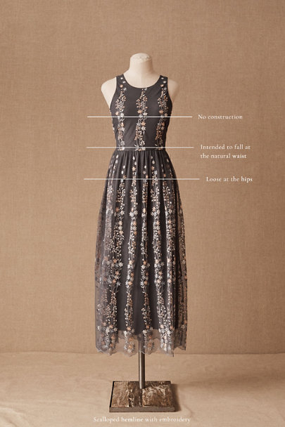 View larger image of Parsons Dress