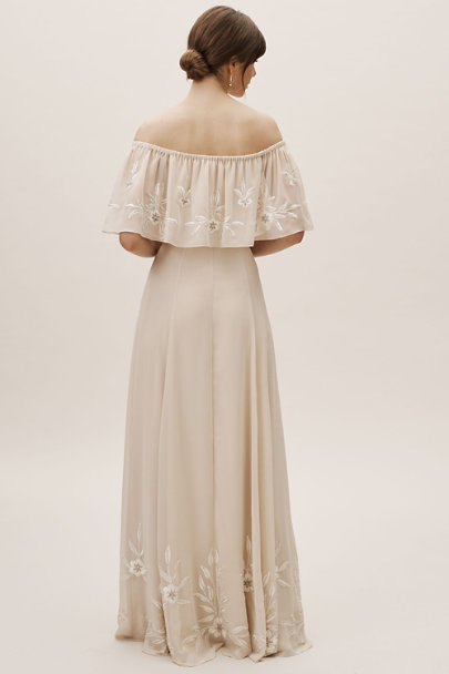 View larger image of BHLDN Brittany Dress