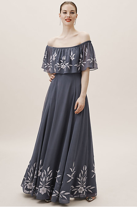 BHLDN Brittany Dress