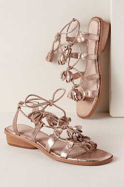 Cecilia New York Ophelia Sandals