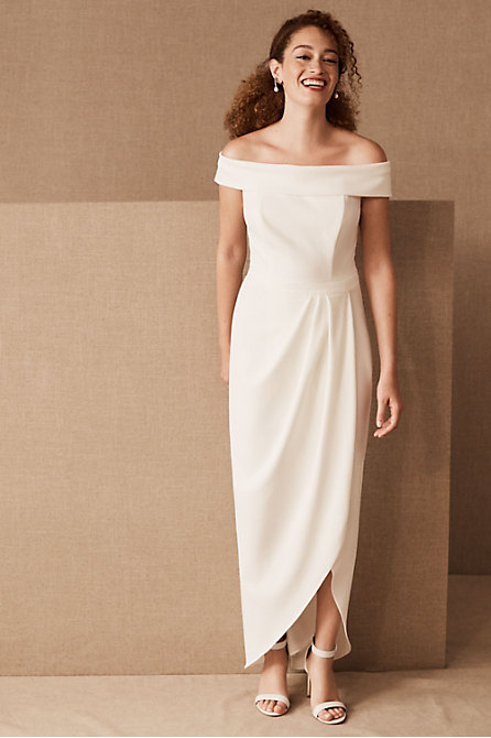 BHLDN Thompson Dress