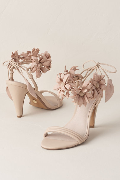 View larger image of Cecelia New York Sonah Heels