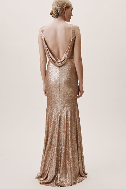 View larger image of Theia Gemma Dress