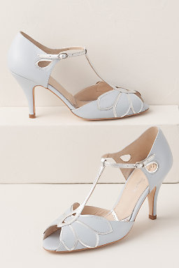 c92b7e4154 Bridal Shoes & Heels | BHLDN