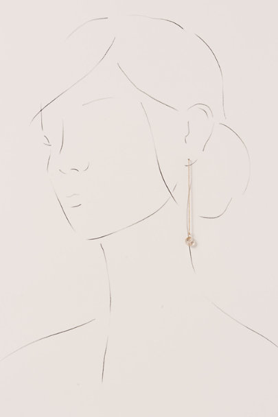 View larger image of Starlight Crystal Drop Earrings
