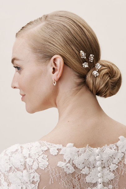 View larger image of Flapper Hair Pins