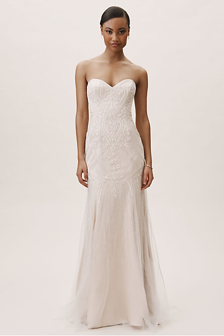 Whispers & Echoes Amherst Gown