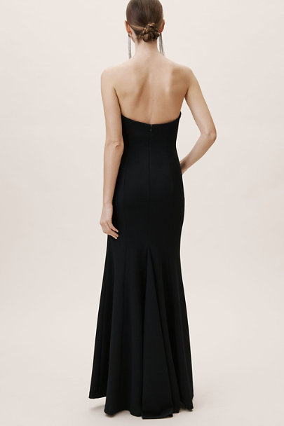 BHLDN Black Circe Dress | BHLDN