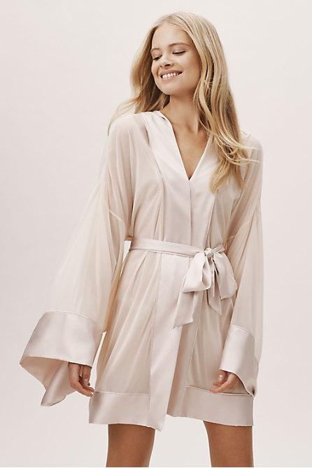 Heligan Kimono