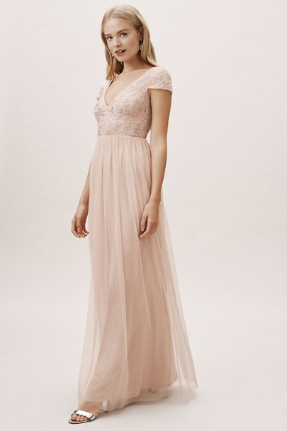View larger image of BHLDN Diaz Dress