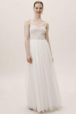 ae3dda9c846d Wedding Reception Dresses | Little White Dresses |BHLDN