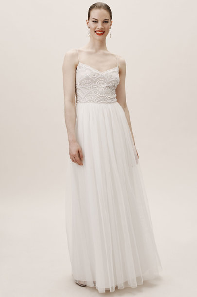 View larger image of BHLDN Avaline Dress