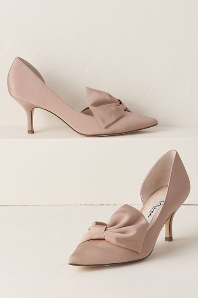 View larger image of Nina Azadine Heels