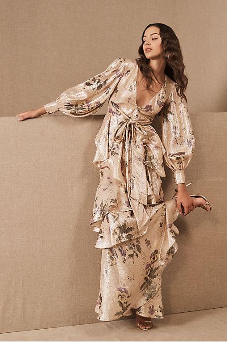 Devere Dress