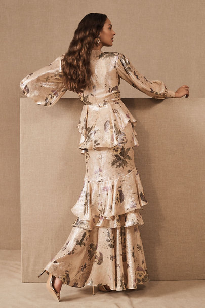 View larger image of Devere Dress