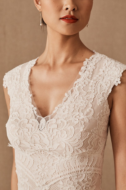 View larger image of Tadashi Shoji Fiorelle Gown