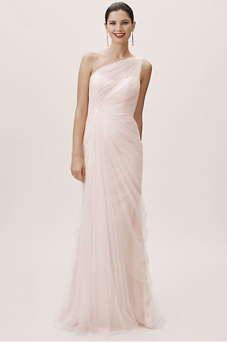 Prelude Gown