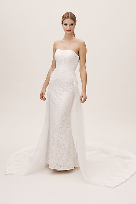 Whispers & Echoes Eastcote Gown