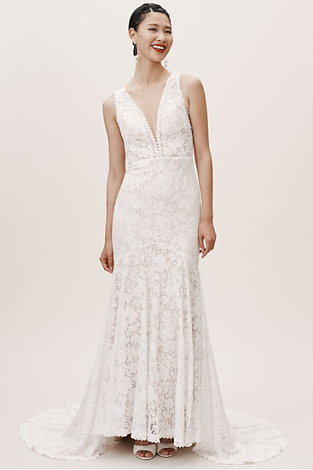 Whispers & Echoes Latimer Gown