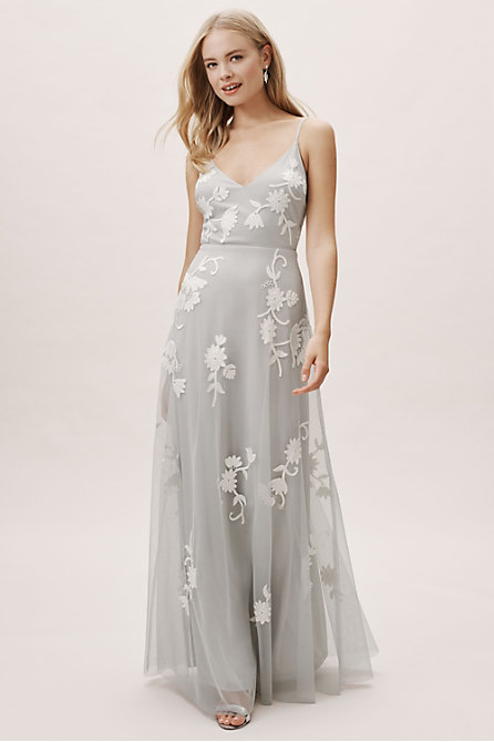 BHLDN Bethany Dress