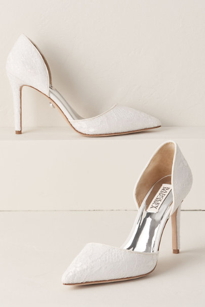 View larger image of Badgley Mischka Lola Heels