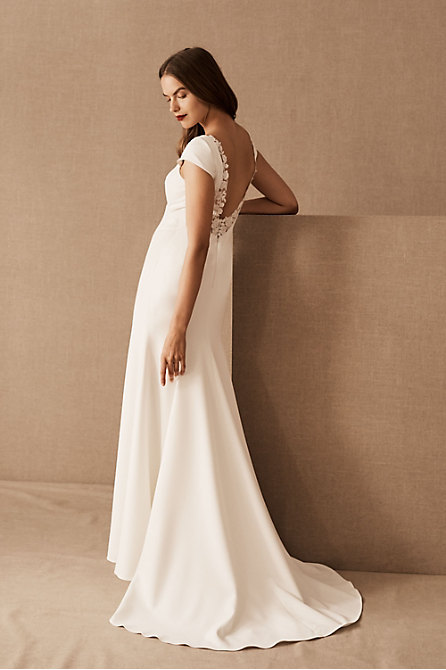 Jenny by Jenny Yoo Haven Gown