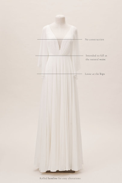 View larger image of Jenny Yoo Rivers Gown