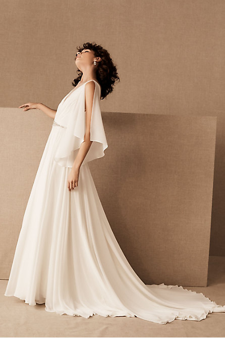 Jenny by Jenny Yoo Rivers Gown