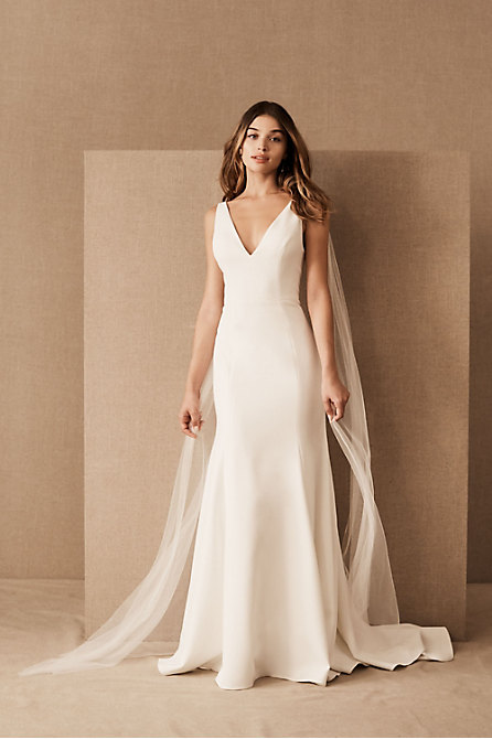 Wedding Dresses & Gowns - BHLDN