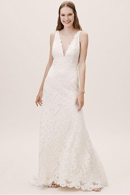 Jenny Yoo Vanessa Gown