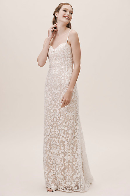 Jenny by Jenny Yoo Marseille Gown