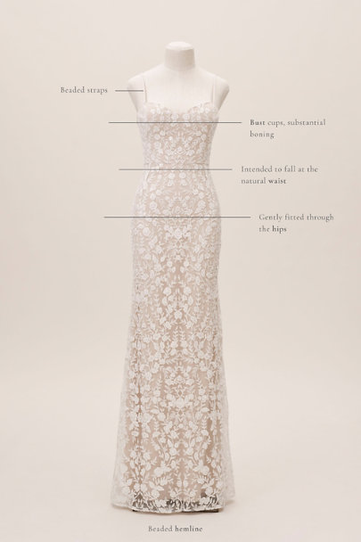 View larger image of Jenny by Jenny Yoo Marseille Gown
