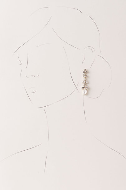 Sorrelli Gold Fairyn Earrings | BHLDN