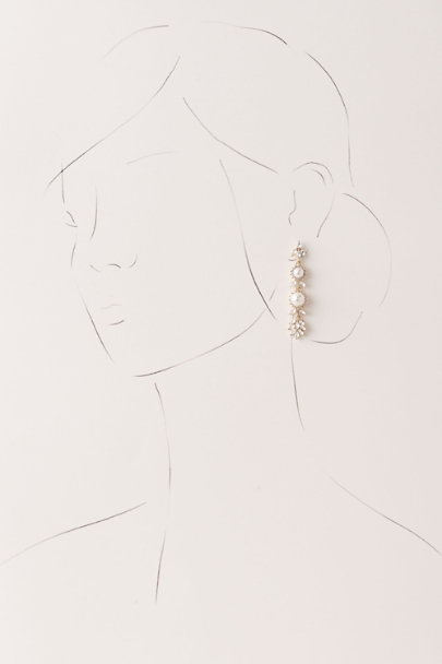 View larger image of Garden Party Earrings