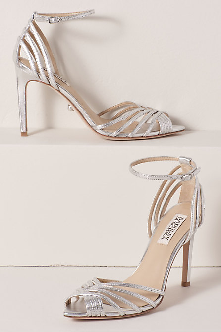 Badgley Mischka Andi Heels