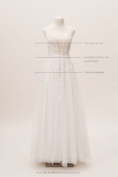 View larger image of Wtoo by Watters Seeley Gown
