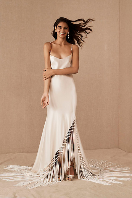 Willowby by Watters Keegan Gown