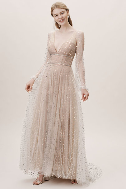 View larger image of Willowby by Watters Artemia Gown