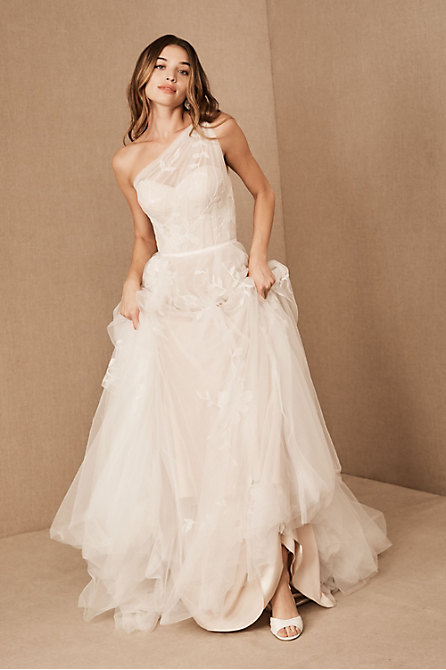 Willowby by Watters Acantha Gown