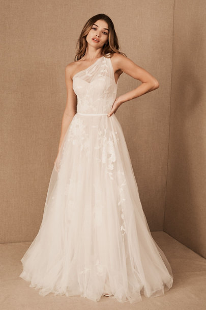 View larger image of Willowby by Watters Acantha Gown