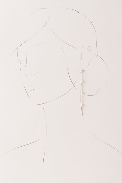 Tai Gold Tamar Earrings | BHLDN